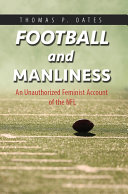 Football and Manliness