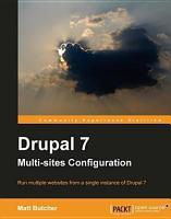 Drupal 7 Multi Sites Configuration PDF