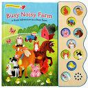 Busy Noisy Farm Book PDF