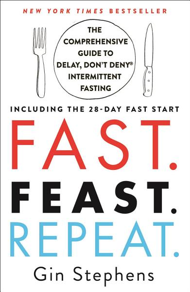 Download Fast  Feast  Repeat  Book