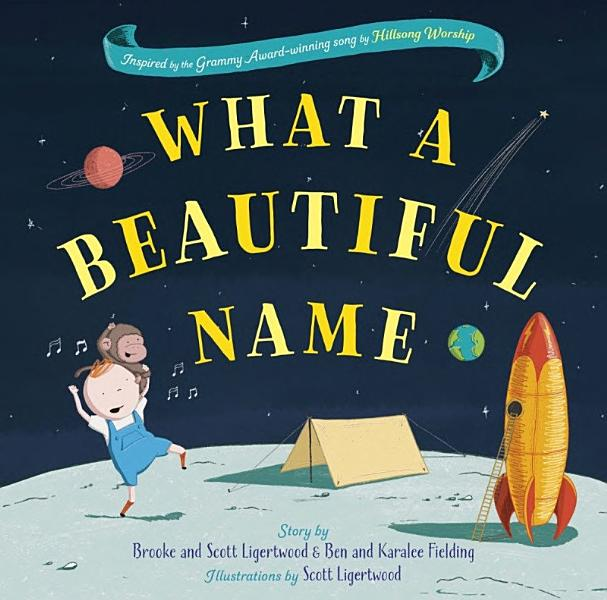 Download What a Beautiful Name Book
