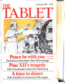 The Tablet PDF