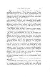 La médecine légale dans l'histoire: l'assassinat de Marat