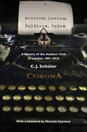 Download Writers  Lovers  Soldiers  Spies Book