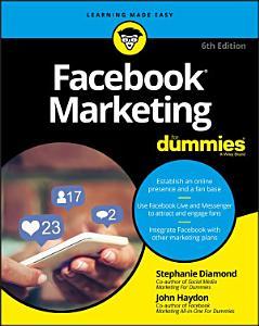 Facebook Marketing For Dummies PDF