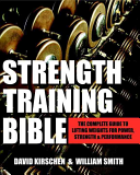 Strength Training Bible