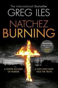 Unwritten Laws 01   Natchez Burning Book