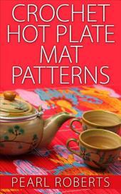 Crochet Hot Plate Mat Patterns