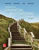 Loose Leaf Fundamental Financial Accounting Concepts PDF