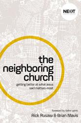 The Neighboring Church Book PDF