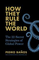 How They Rule the World PDF