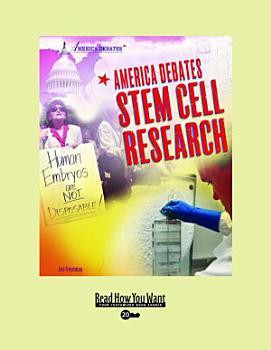 Stem Cell Research PDF