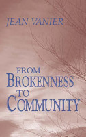From Brokenness to Community PDF