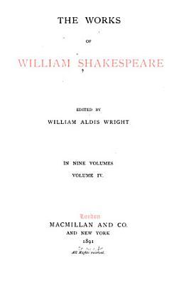 The Works of William Shakespeare  King John  King Richard II  King Henry IV  pts  1 2  King Henry V PDF