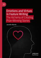 Emotions and Virtues in Feature Writing PDF