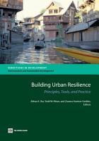 Building Urban Resilience PDF