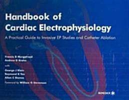 Handbook of Cardiac Electrophysiology PDF