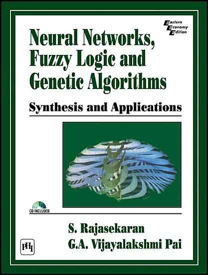 NEURAL NETWORKS  FUZZY LOGIC AND GENETIC ALGORITHM PDF