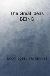 The Great Ideas BEING