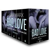 Bad Love Captive, mais insoumise - L'intégrale