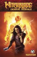 Witchblade: Demon Reborn