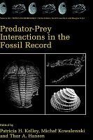 Predator Prey Interactions in the Fossil Record PDF