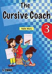 The Cursive Coach Book 3