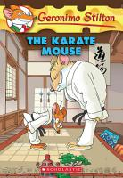 The Karate Mouse PDF