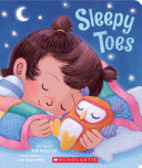 Sleepy Toes (a Padded Board Book)