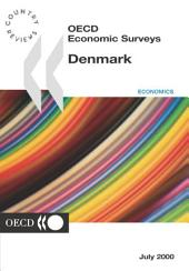 OECD Economic Surveys: Denmark 2000