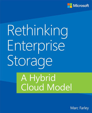 Rethinking Enterprise Storage PDF
