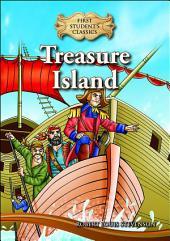 e-First Students' Classics: Treasure Island