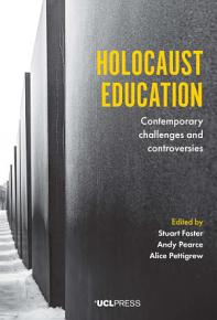 Holocaust Education PDF
