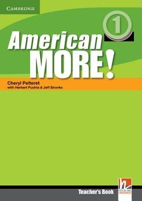 American More  Level 1 Teacher s Book PDF