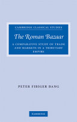 The Roman Bazaar