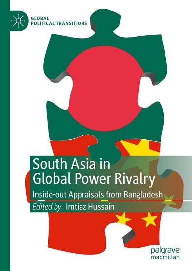 South Asia in Global Power Rivalry PDF