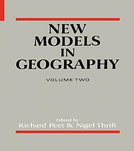 New Models In Geography PDF
