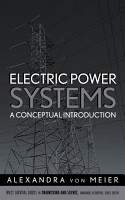 Electric Power Systems PDF