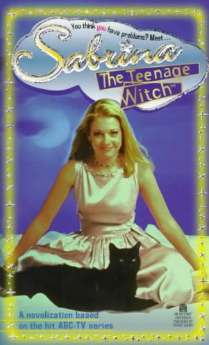 Download Sabrina  the Teenage Witch Book