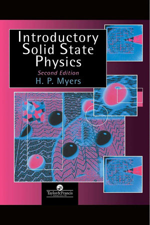 Introductory Solid State Physics PDF