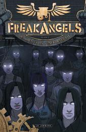 Freakangels -