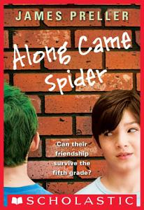 Along Came Spider Book