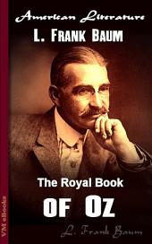 The Royal Book of Oz: American Literature