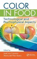 Color in Food PDF