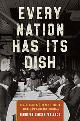 Every Nation Has Its Dish