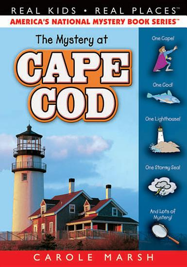 The Mystery at Cape Cod PDF