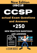 ISC 2 CCSP Actual Exam Questions and Answers PDF