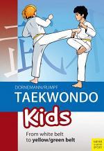 Taekwondo Kids