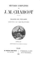 Oeuvres complètes de J.M. Charcot. t.1-: Volume7