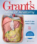 Grant s Atlas of Anatomy PDF